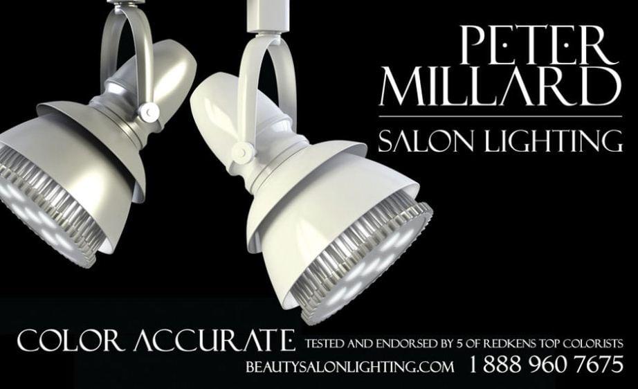 salon lighting ideas. better salon lighting for your peter millard ideas