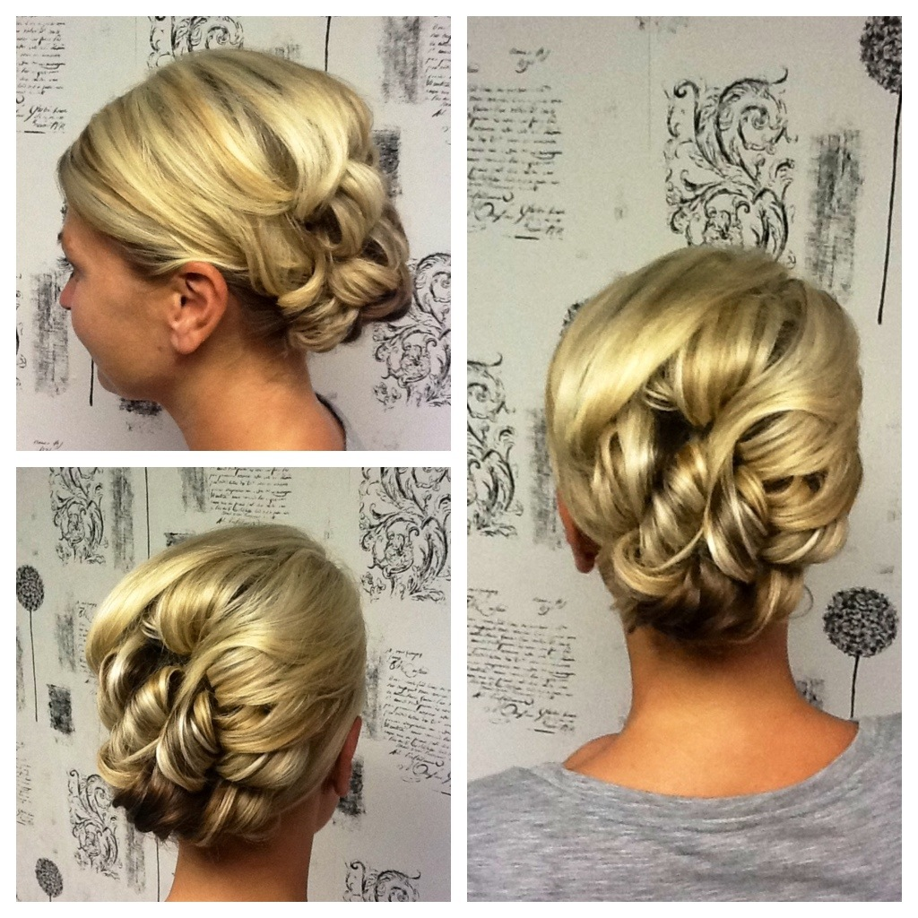 HOW-TO: Angelic Upstyle