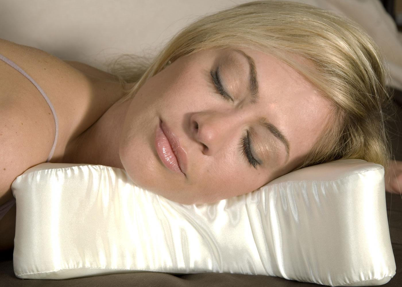 Wrinkle Prevention Pillow