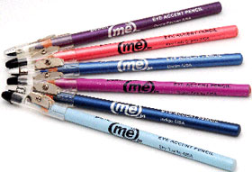 """""""pencil me in"""" Eye Accents"""