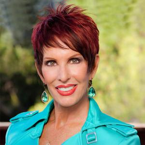 Lauren Gartland-Roberts, founder and president of Inspiring Champions