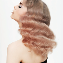 Mixed Metals: Pale Peach by @mustafaavci and @bescene
