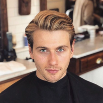 10 Hair Cuts and Hairstyles We're Loving for Guys