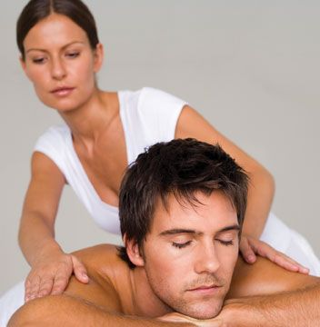 Most Popular Men's Spa Services