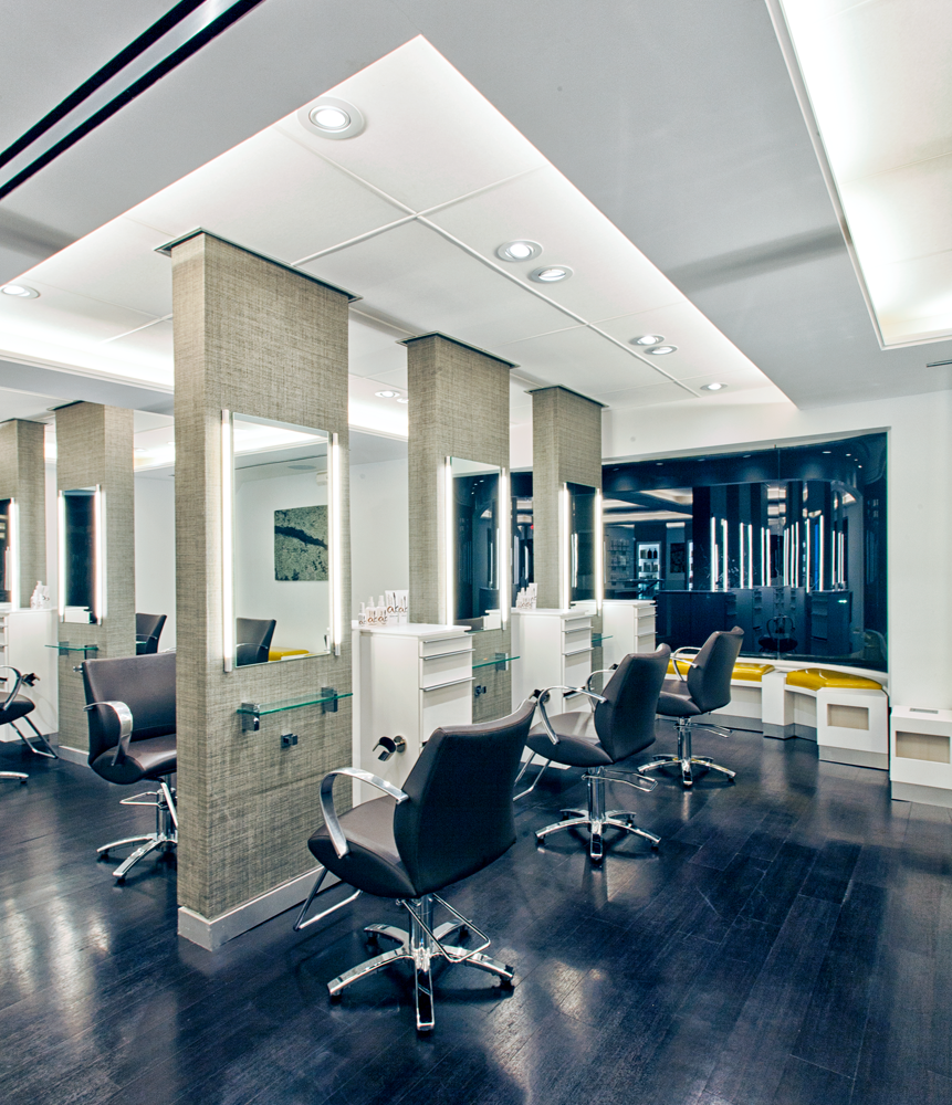 Salons of the Year 2016: Adam Broderick Salon & Spa