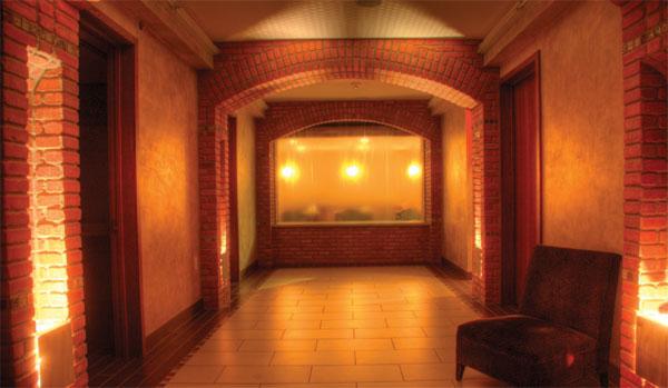 BangZ Salon: A Former Masonic Temple