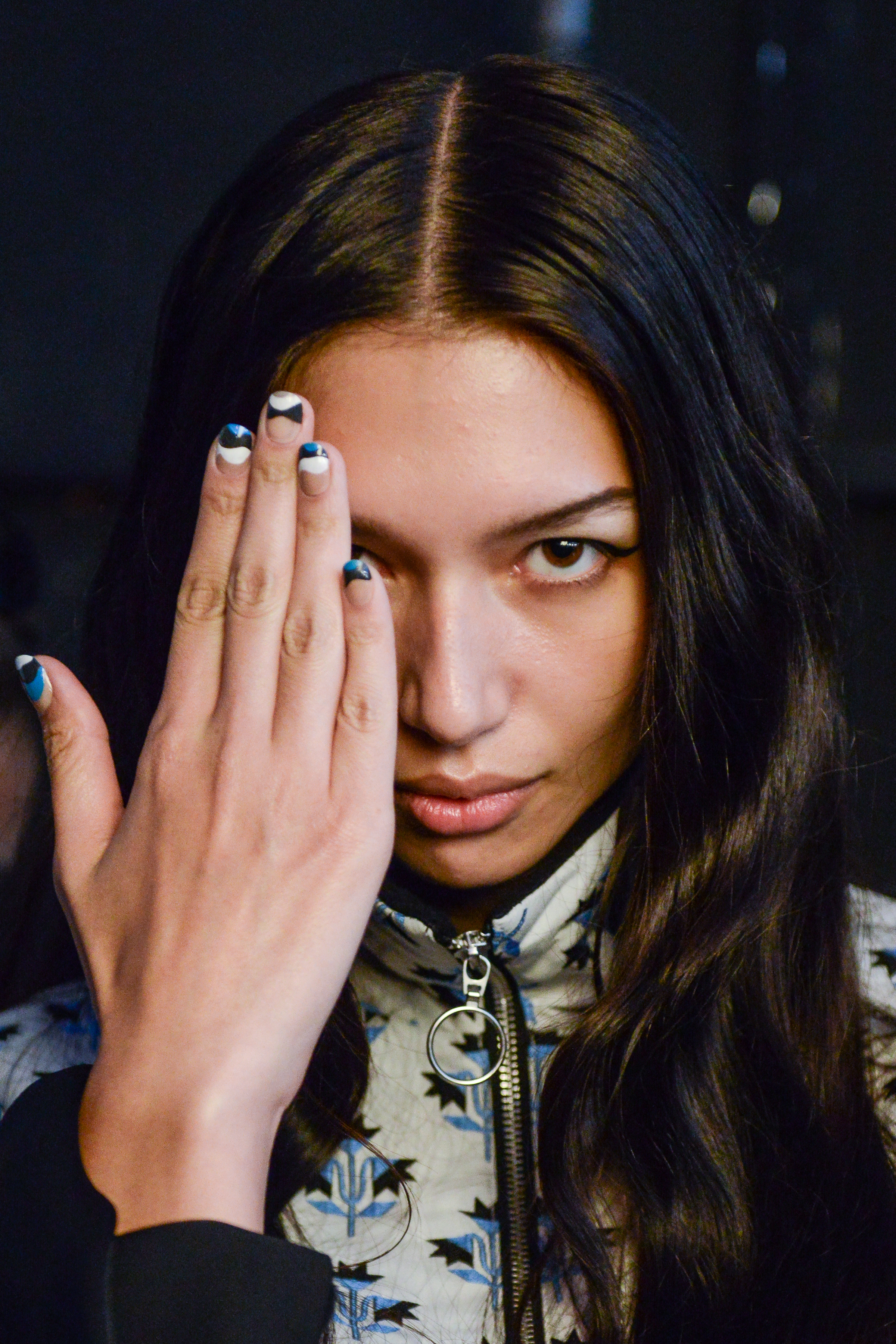 Fashion Week Spring/Summer '17 HOW-TOs: China Glaze Proves Why Nail Art Isn't Going Away in 2017