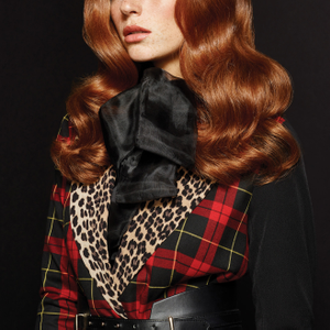 The Power of Versatility: Glamorous Holiday Hair
