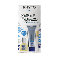 Phyto Paris Releases Detox And Breathe Kit