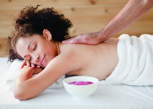 Top 10 Wellness and Spa Trends for 2013