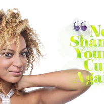 Why You Should Quit Shampooing Your Curly Clients