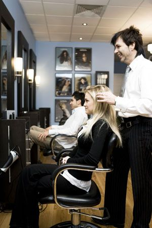 Continue to Drive Clients Into Your Salon