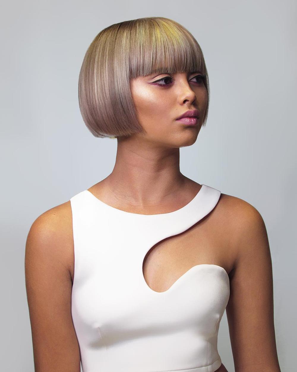 #COLORVISION: Carol Maojica<br /> <p>@carol_mojica_beauty_expert Carol Mojica Beauty Expert, Caguas, PR</p>