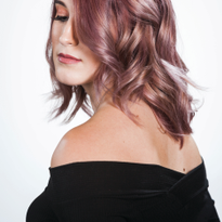 Lush Lilac: Purple Hair Color Formula from GKHair
