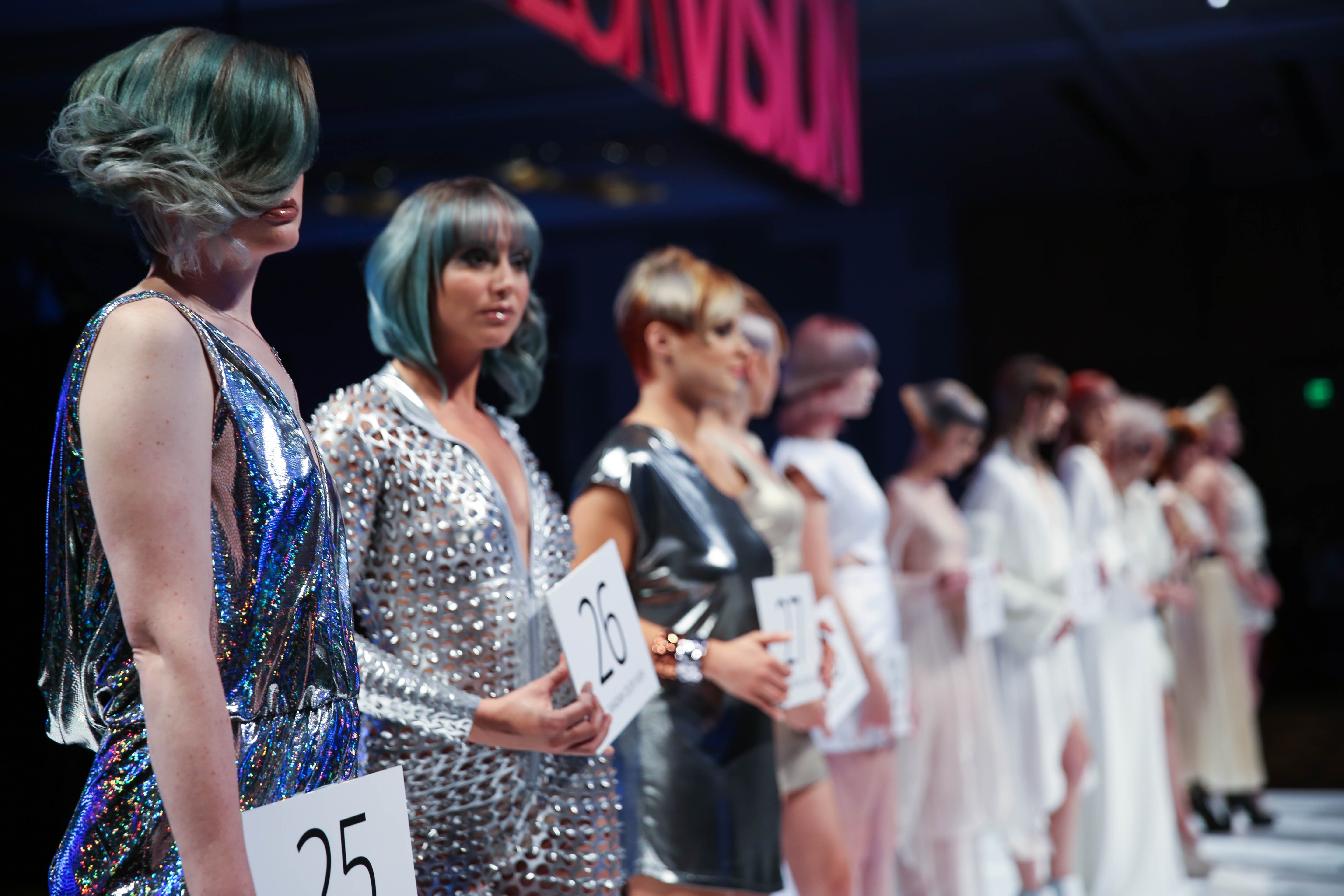 Challenge Your Creativity: Entries Now Open for Wella North American TrendVision Awards