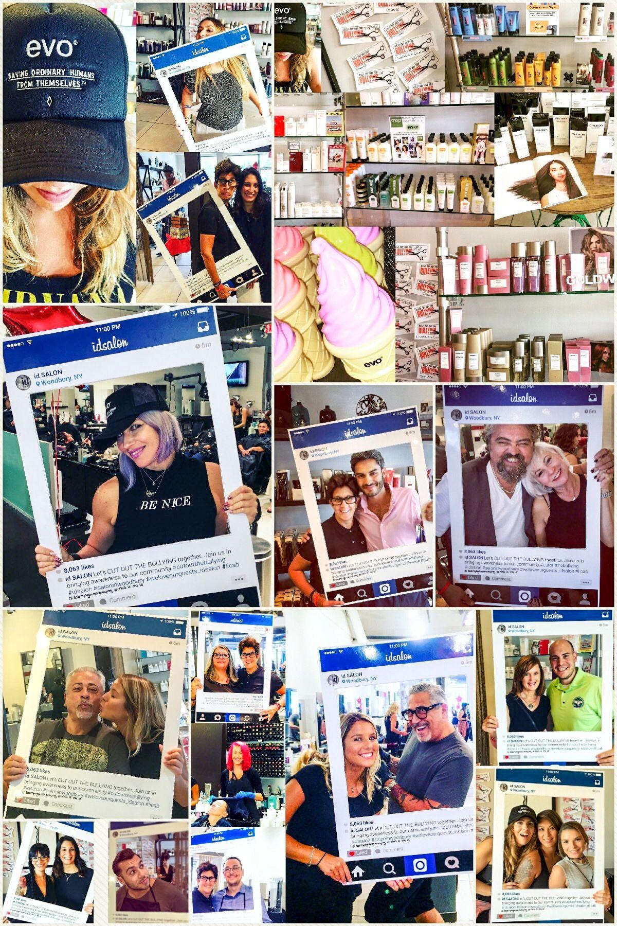 STAMP 2017: ID Salon's Philanthropic Campaign