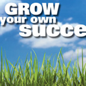 Grassroots Initiatives: Grow Simple Ideas