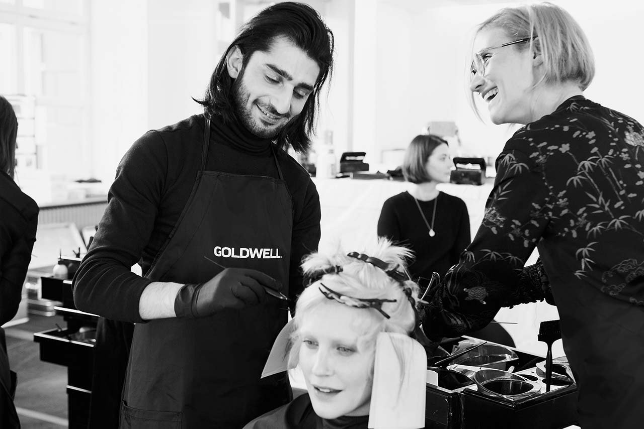 Introducing the Elemental Trend Debuted at Goldwell Color Zoom 2017