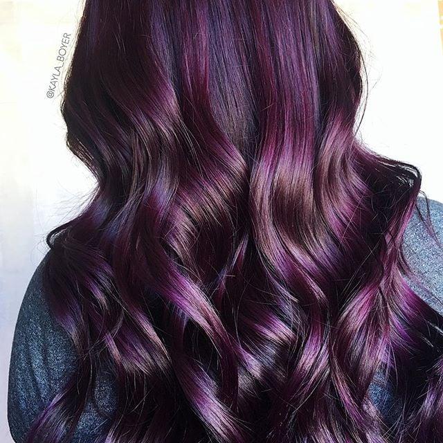 Hair by Kayla Boyer (@kayla_boyer)