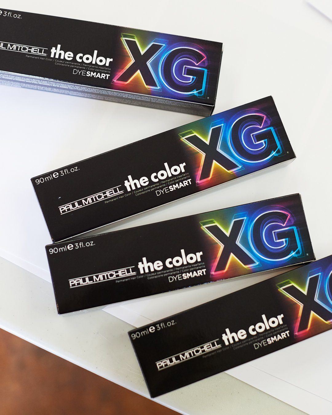 Paul Mitchell the Color XG: The Vegan Alternative