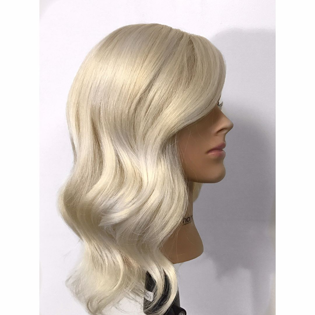 Are Mannequin Heads Getting Cuter? And Blonder? Yes, Thanks to HairArt