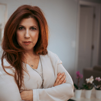 Salon Cadence founder Ronit Enos hopes to change the lives of women entrepreneurs by sharing her...