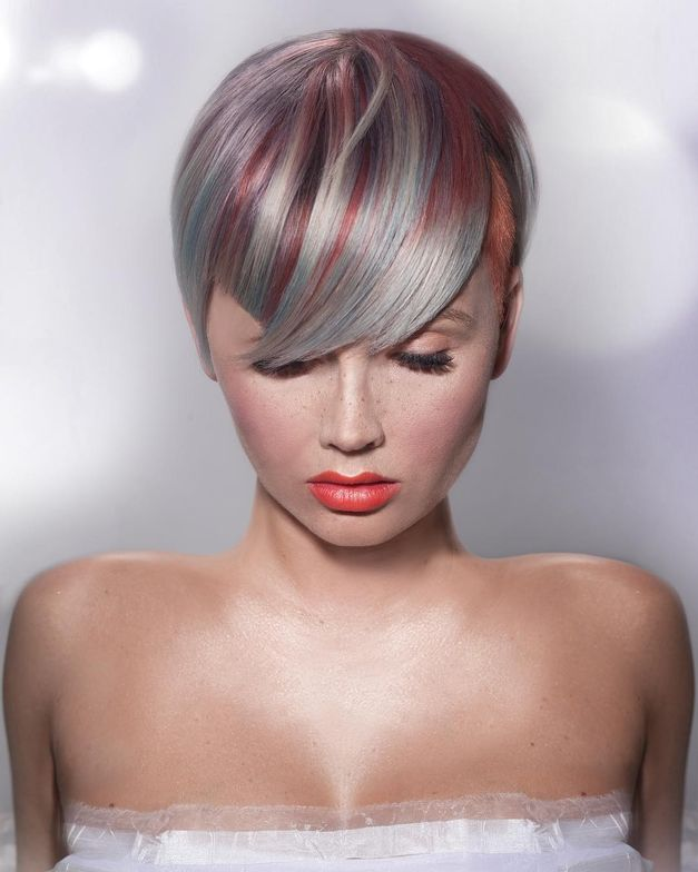 #COLORVISION: Hannah Currie @hcurrr Studio Me Hair Design, Ottawa, ON