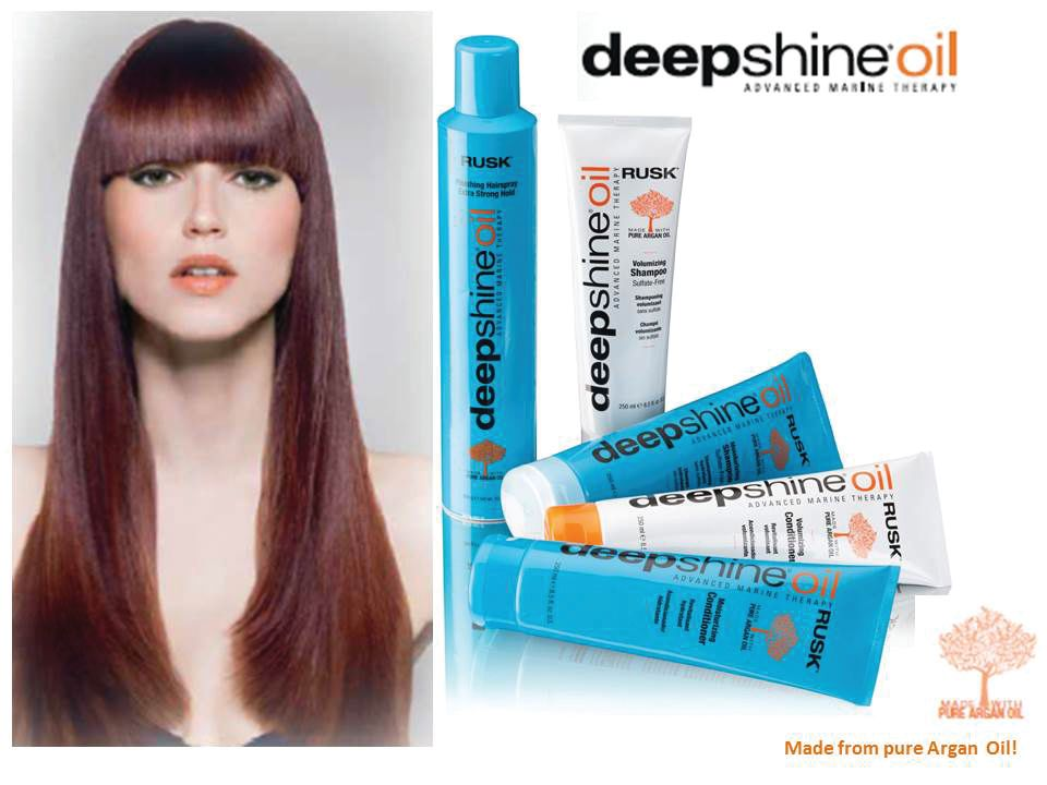 2011: Launch of new Deepshine Color Shades in Icy Reds, and launch of Demi Steel, Lilac and Silver. Deepshine Moisturizing Oil launches.