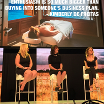 Dare to Dream Helps Salon Professionals Discover Their Paths and Dare to Travel Them