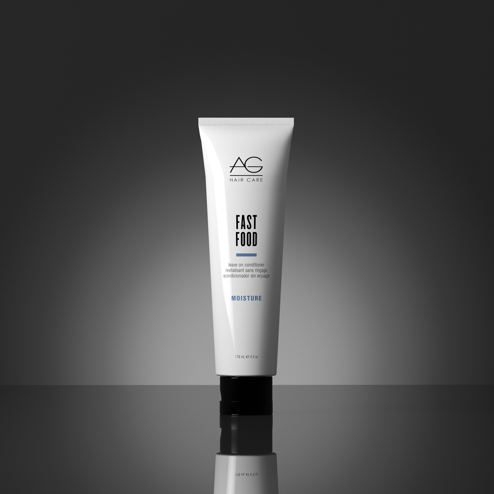 AG Hair's Fast Food Leave On Conditioner