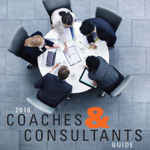 The 2016 Coaches and Consultants Guide