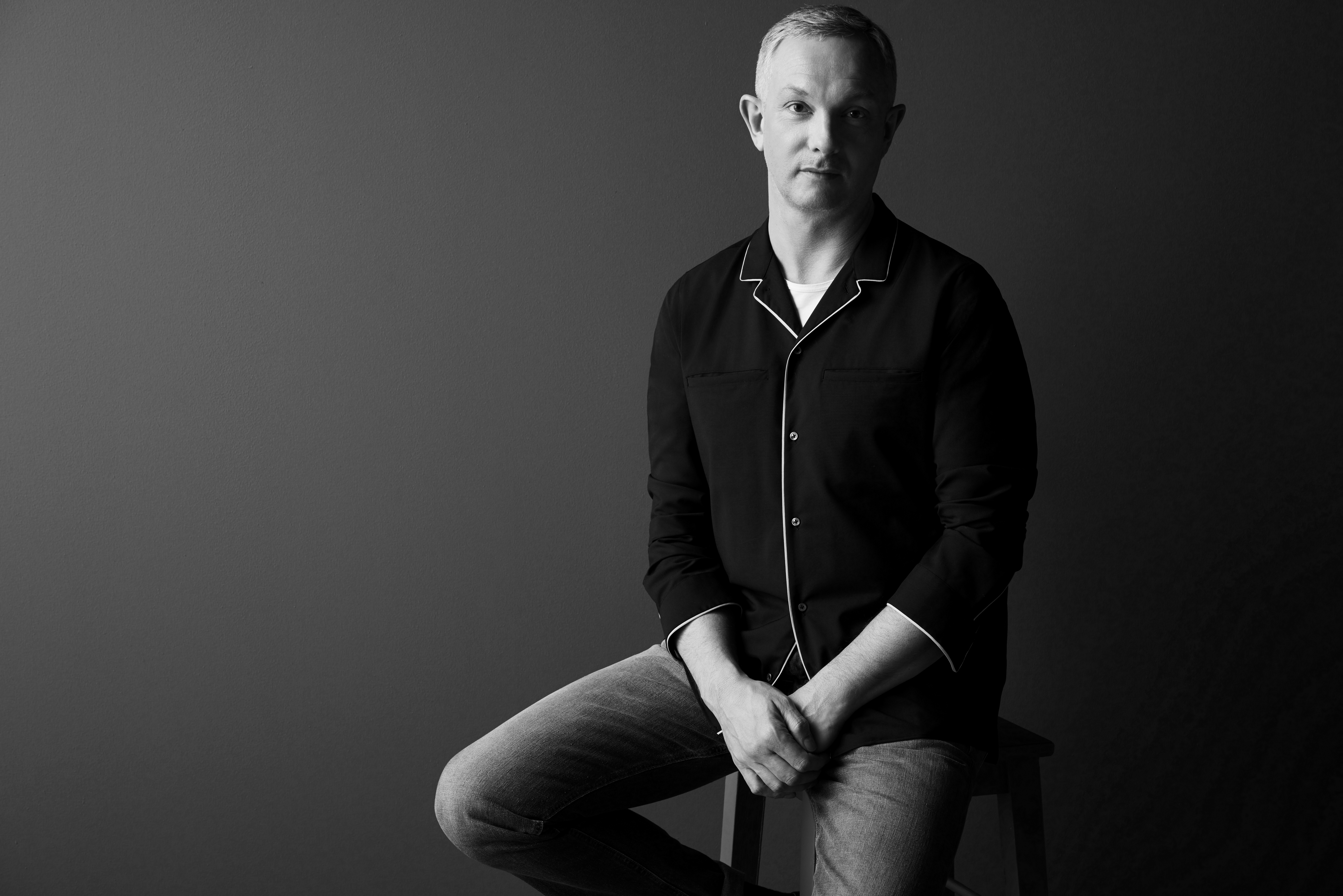 Redken announces Josh Wood as Global Color Creative Director.