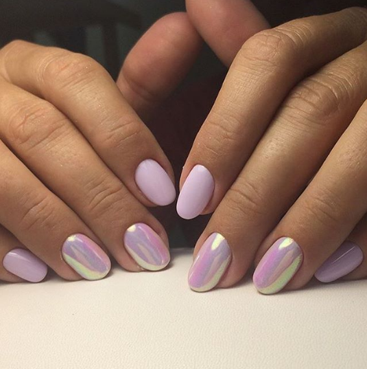 The 10 Most-Loved Manicures of 2017