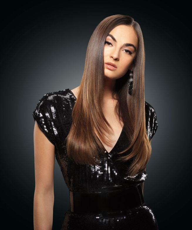 <p>Learn to do a blowout like this in half the normal time.</p>