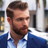 The Top 5 Men's Hair Challenges and How to Face Them