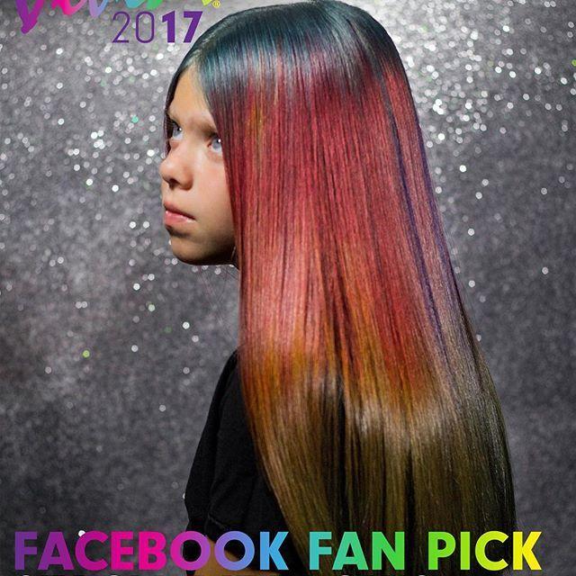 Facebook Fan Pick