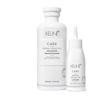 Nourish Scalps with Keune Haircosmetic's New Shampoo and Lotion Duo