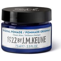 Simplify On-the-go Hair Care with J.M. Keune's New Original Pomade