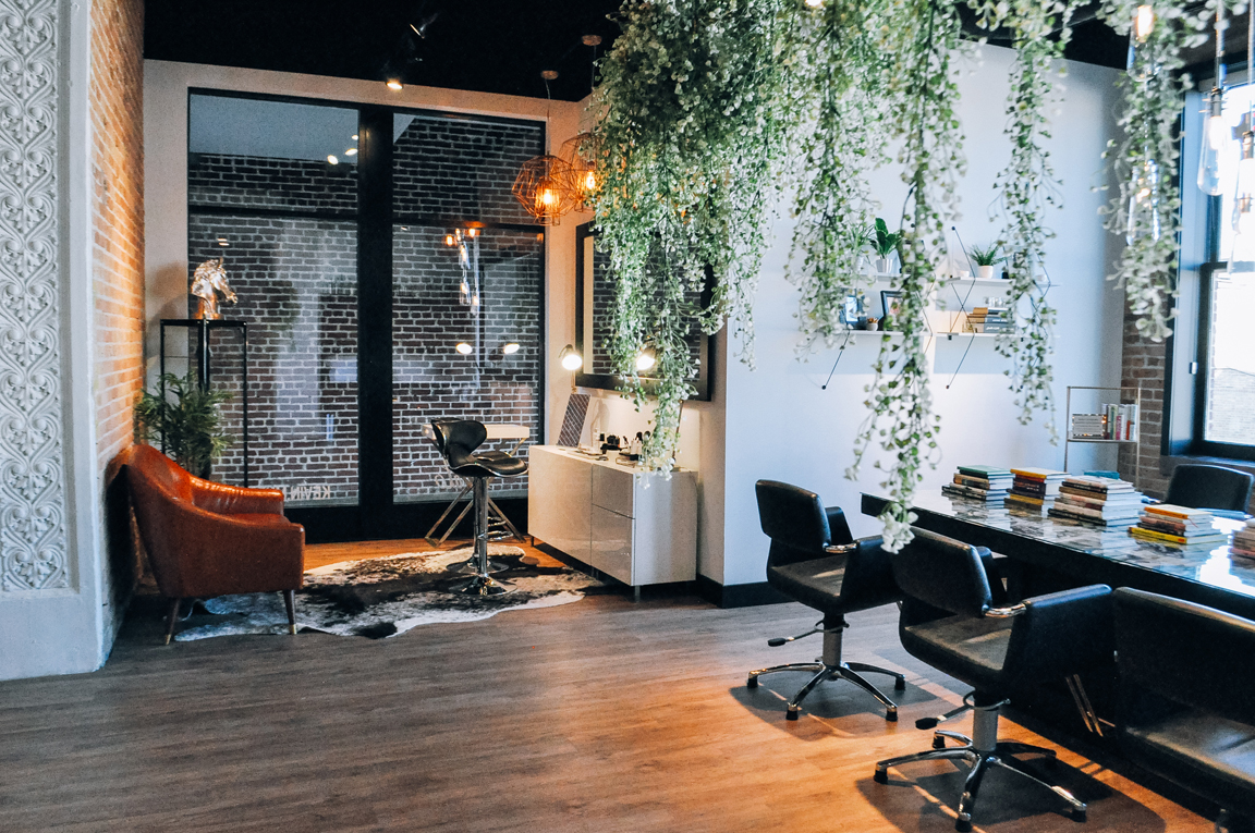 Salons of the Year 2017: Levato Salon & Skin Lab
