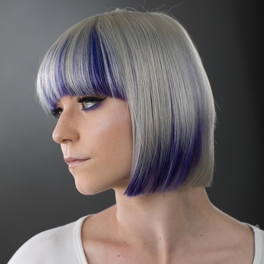 #STUDENT: Chloe Cheatwood<br /> <p>@chloe_does_hair Bellus Academy, Poway, CA</p>