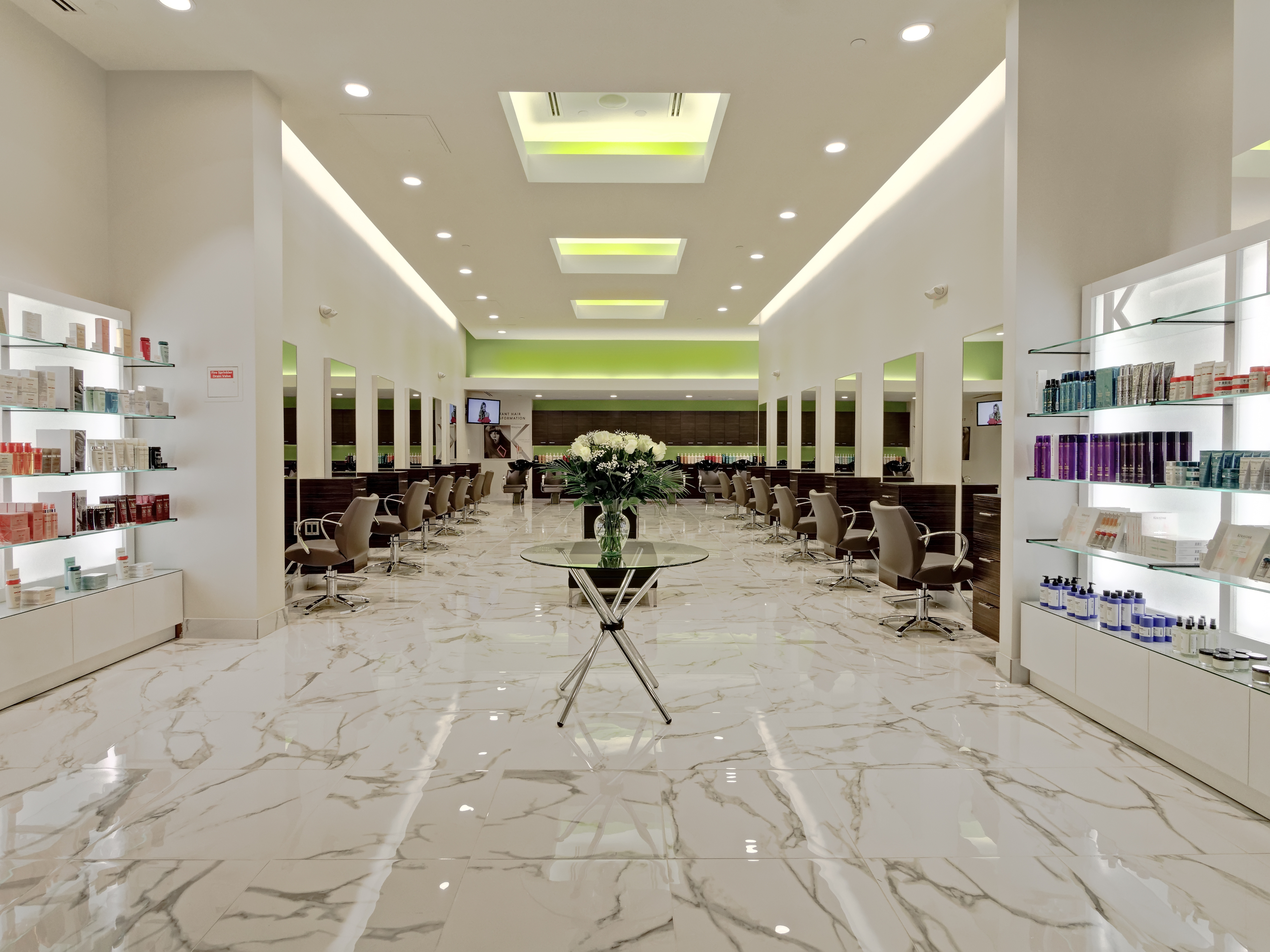 2018 Salons of the Year: Aalam The Salon