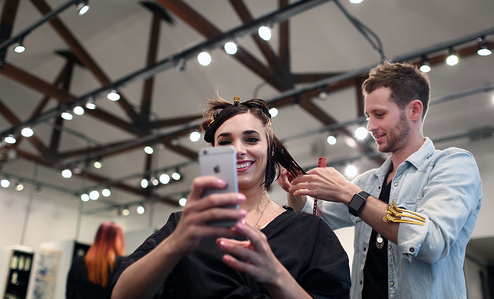 The Salon App that Could Transform the Industry