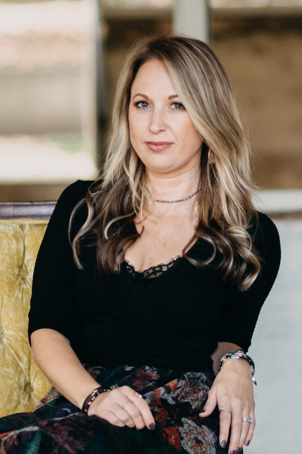 <p><strong>Amy Roland found clarity and understanding of her role as a leader after working with Salon Cadence.</strong></p>