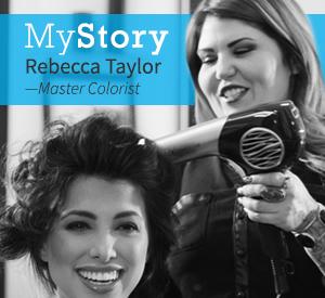 Stylist Spotlight: Bio Ionic's Rebecca Taylor