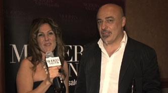 2010 NAHA Winner Interview: Tony Ricci, Hairstylist of the Year
