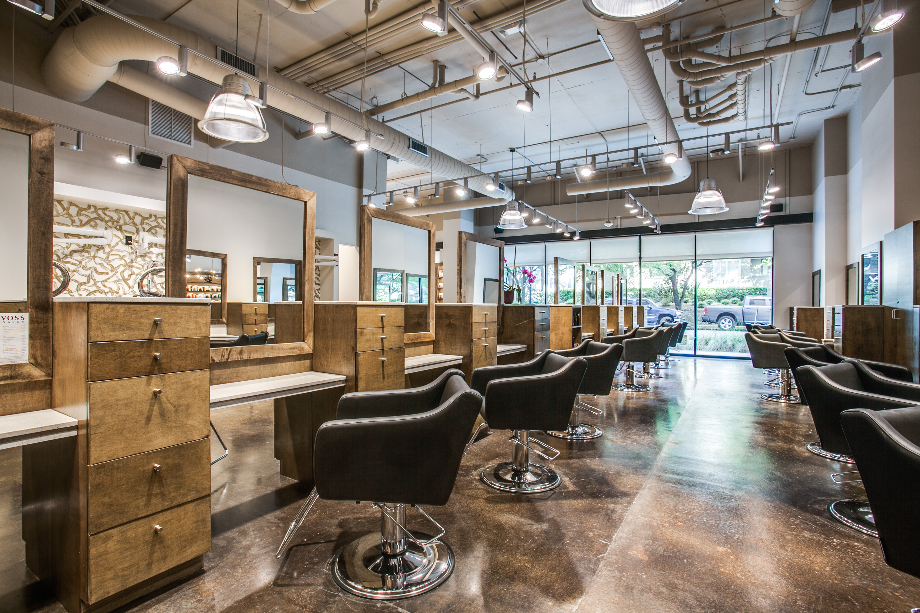 2018 Salons of the Year: Voss Salon