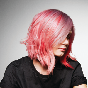 Enriched Pastel: Pink and Fuschia Color from Schwarzkopf