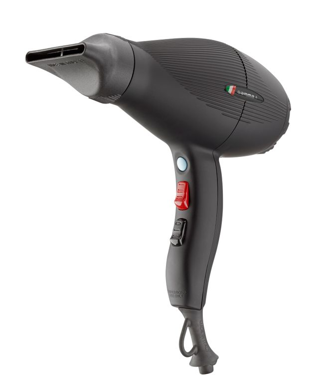 <strong>Ion Ceramic S Hairdryer</strong>