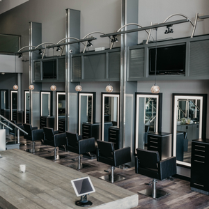 2018 Salons of the Year: 20 Volume Salon