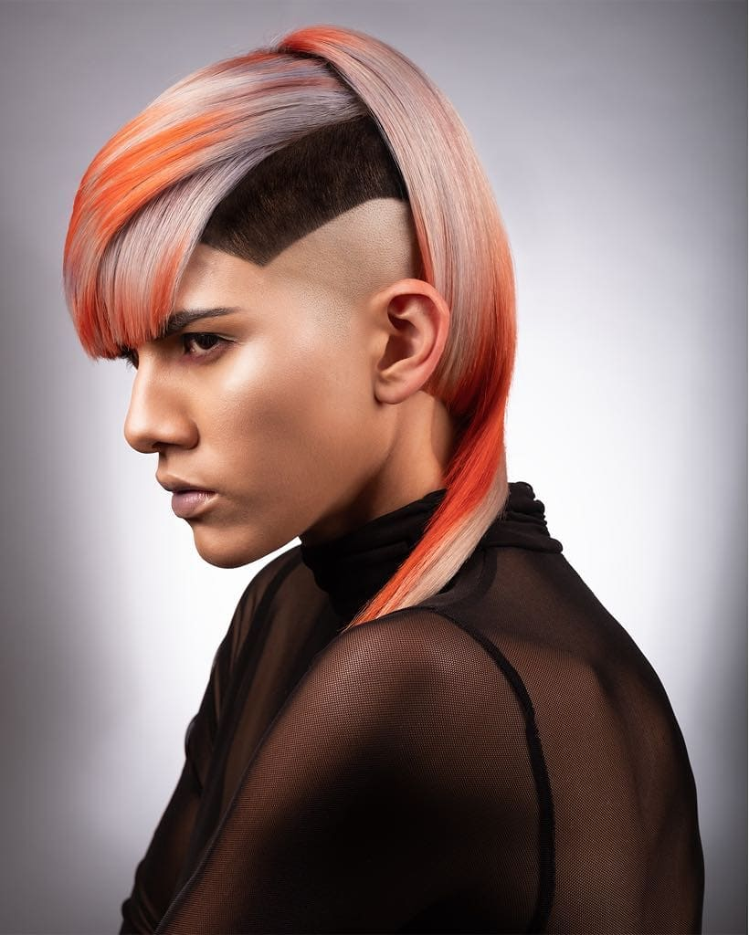 #STUDENT: Julissa Alonzo Blanco<br /> <p>@julissa.alonzo.71 Modern Hairstyling Institute, Bayamón, PR</p>
